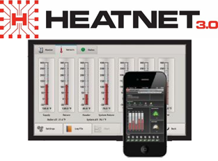 Heatnet w Photo