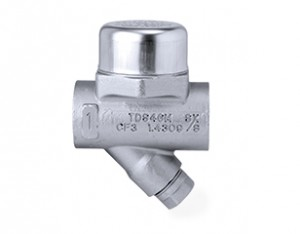 TDS46M_Thermodynamic_Steam_Trap