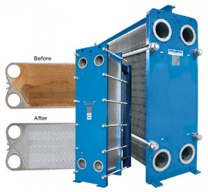 Plate-Heat-Exchanger-Cleaning
