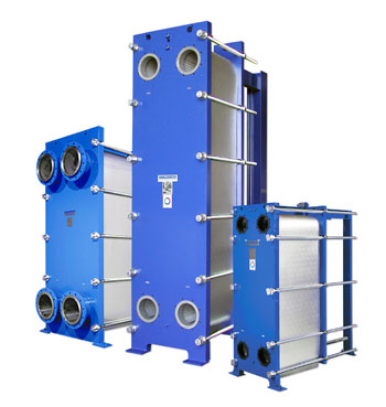 Paul Mueller Heat Exchangers