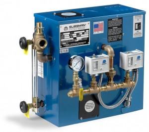 Electric Boilers to Fill Your Steam and Hot Water Requirements