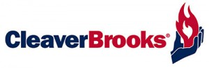 Cleaver Brooks Logo