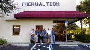 Thermal Tech Orlando office