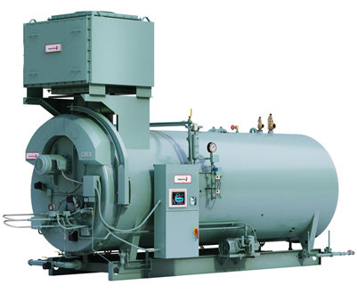 Cleaver Brooks Firetube And Watertube Boilers