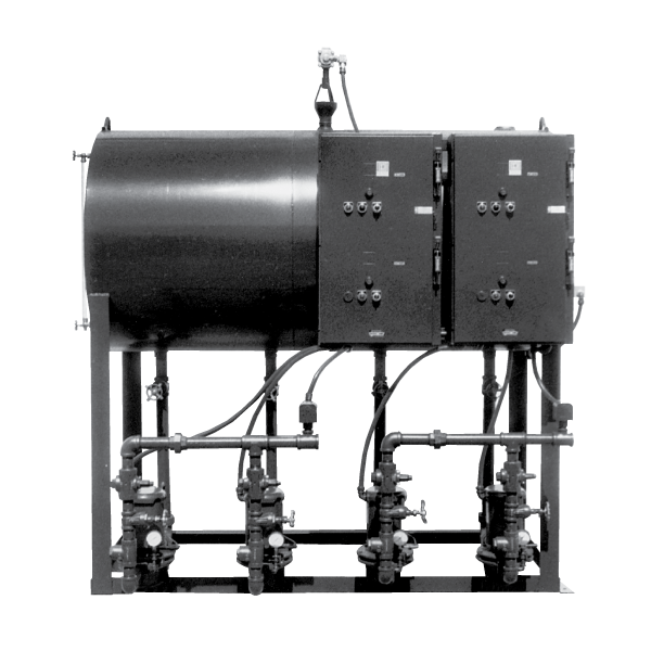 Type CES Boiler Feed Unit