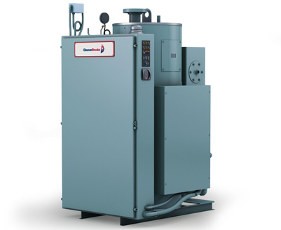 Electric Boiler - CR