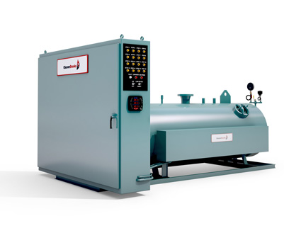Electric Boiler - HSB