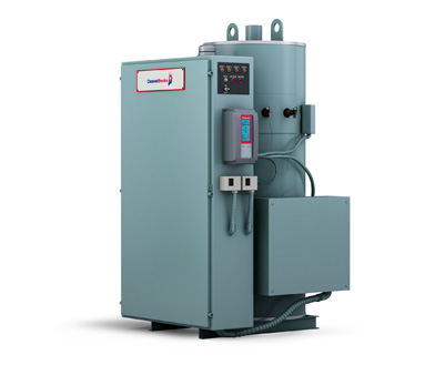 Electric Boiler - WB