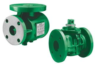 Wilo Suction Diffuser and Triple Duty Valve