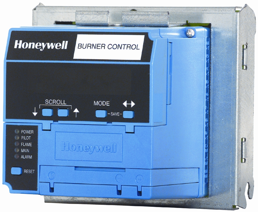 HONEYWELL RM7800 FLAME SAFEGUARD CONTROL