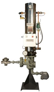 ThermaFlo TH750V4 Iron Horse Domestic Water Heater