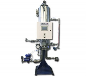 ThermaFlow THCS1000 Vertical Clean Steam