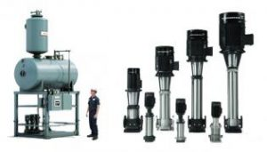 HPAC - 16 Steps to Proper Boiler-Feed-Pump Selection