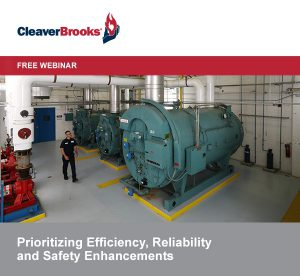 Prioritizing efficiency, reliability, and safety enhancements